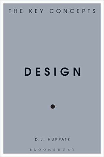 9781350068148-1350068144-Design: The Key Concepts
