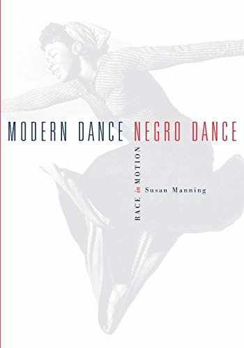 9780816637379-0816637377-Modern Dance, Negro Dance