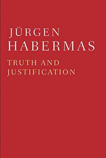 9780745691886-0745691889-Truth and Justification