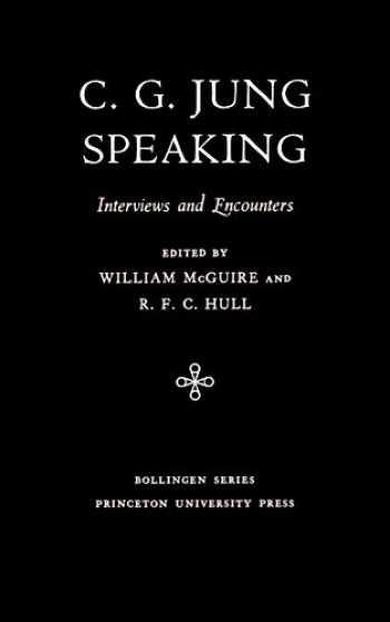 9780691018713-0691018715-C.G. Jung Speaking