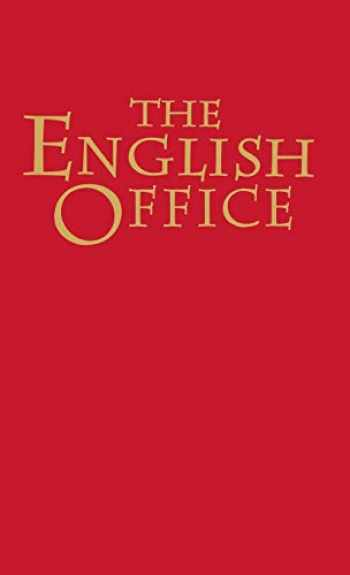 9781853116988-185311698X-The English Office Book