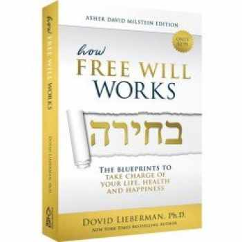 9781680250701-1680250701-How Free Will Works Compact Edition