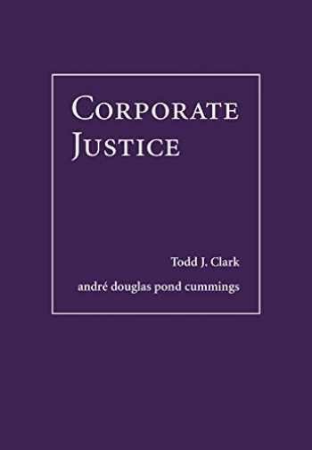 9781611633580-1611633583-Corporate Justice