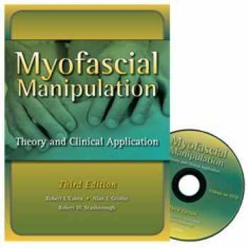 9781416404989-1416404988-Myofascial Manipulation: Theory and Clinical Application, 3rd Edition