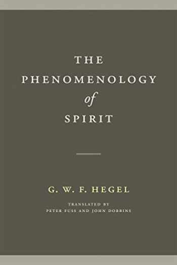 9780268103507-026810350X-The Phenomenology of Spirit