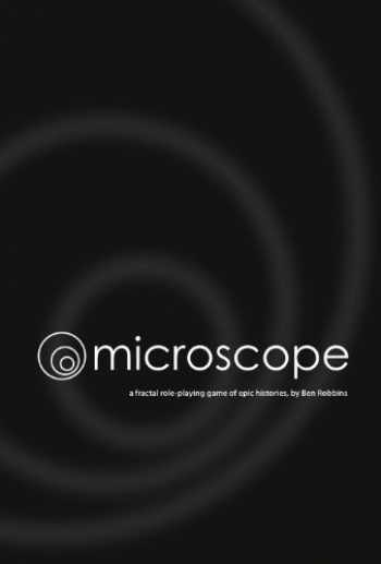 9780983277903-0983277907-Microscope