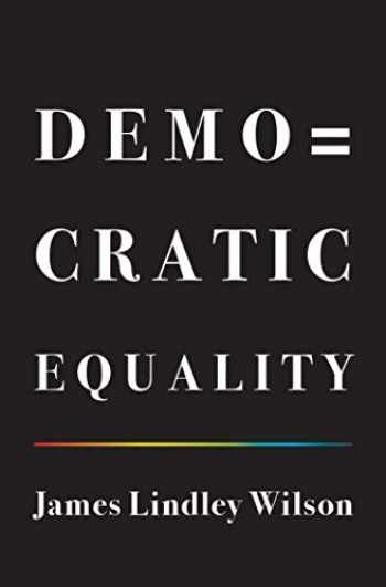 9780691190914-0691190917-Democratic Equality