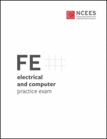 9781947801004-1947801007-FE Electrical and Computer Practice Exam