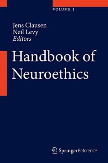 9789400747067-9400747063-Handbook of Neuroethics