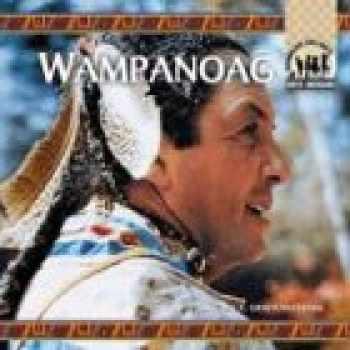 9781577659419-1577659414-Wampanoag (Native Americans)