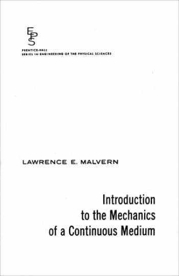 9780134876030-0134876032-Introduction to the Mechanics of a Continuous Medium