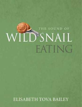 9781900322911-1900322919-The Sound of a Wild Snail Eating