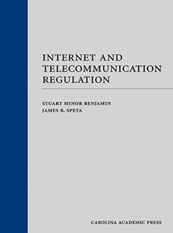 9781531010904-1531010903-Internet and Telecommunication Regulation