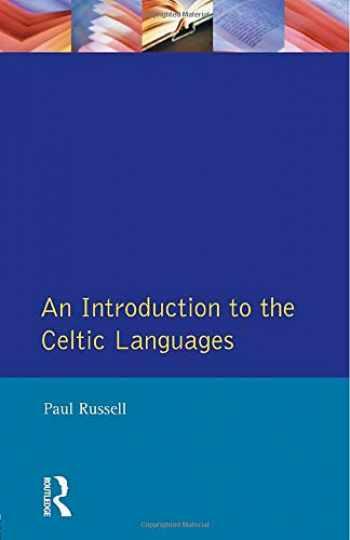 9780582100817-058210081X-An Introduction to the Celtic Languages (Longman Linguistics Library)