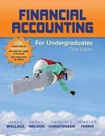 9781618531612-1618531611-Financial Accounting for Undergraduates