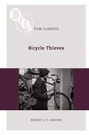 9781844572380-1844572382-Bicycle Thieves (BFI Film Classics)