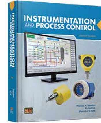 9780826934468-0826934463-Instrumentation and Process Control Seventh Edition