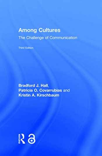 9781138657816-1138657816-Among Cultures: The Challenge of Communication