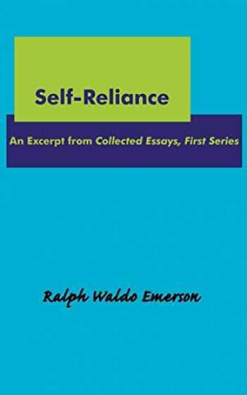 9781604500097-1604500093-Self-Reliance