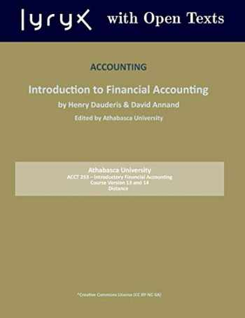 9781517089719-1517089719-Accounting:Introduction to Financial Accounting