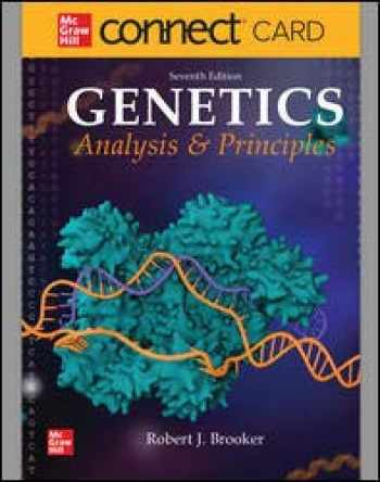 9781260473001-1260473007-Genetics: Analysis and Principles Connect Access
