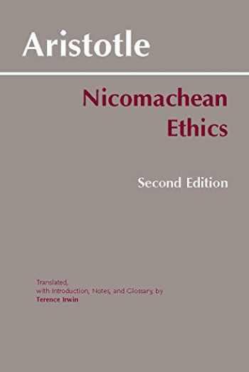 9780872204645-0872204642-Nicomachean Ethics