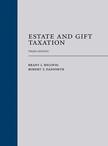 9781531012168-1531012167-Estate and Gift Taxation