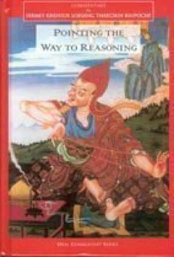 9780918753182-091875318X-Pointing the Way to Reasoning Commentaries to Compendium of Debates, Types of Mind, Analysis of Reasons