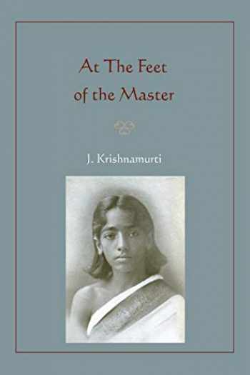 9781578989195-1578989191-At The Feet of the Master