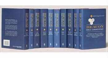 9780834102989-0834102986-Beacon Bible Commentary, 10 Volume Set