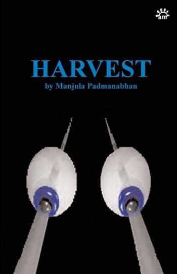 9780953675777-0953675777-Harvest