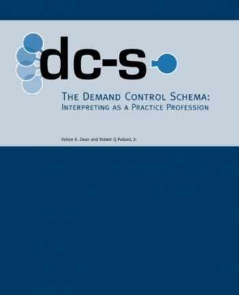 9781489502193-148950219X-The Demand Control Schema: Interpreting as a Practice Profession