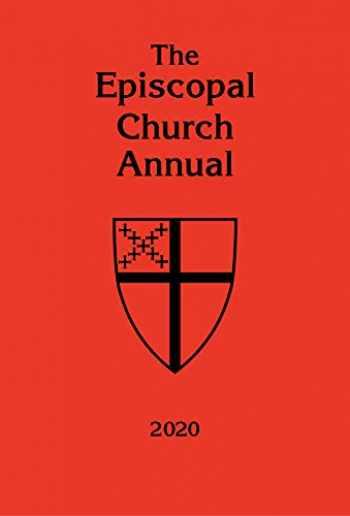 9781640652743-1640652744-Episcopal Church Annual 2020