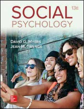 9781260516760-1260516768-GEN COMBO LL SOCIAL PSYCHOLOGY with CONNECT Access Card