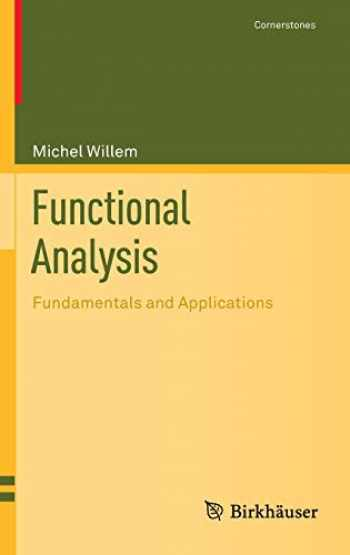 9781461470038-146147003X-Functional Analysis: Fundamentals and Applications (Cornerstones)