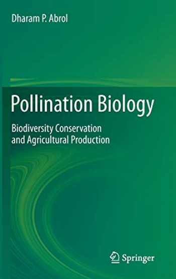 9789400719415-9400719418-Pollination Biology: Biodiversity Conservation and Agricultural Production