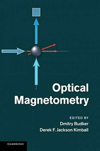 9781107010352-1107010357-Optical Magnetometry