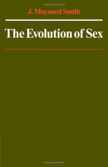9780521293020-0521293022-The Evolution of Sex