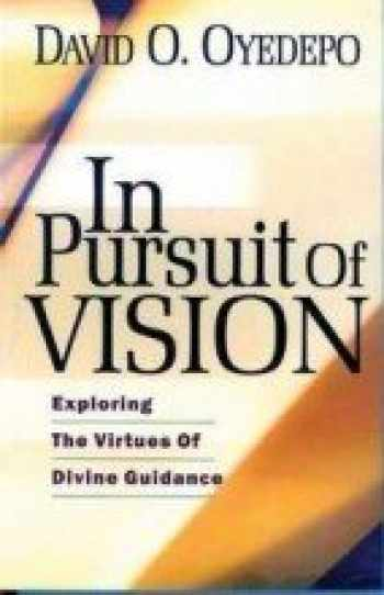 9789782905543-9782905542-In Pursuit of Vision