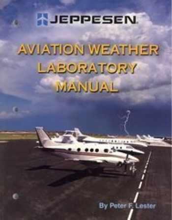 9780884874478-0884874478-Aviation Weather Laboratory Manual