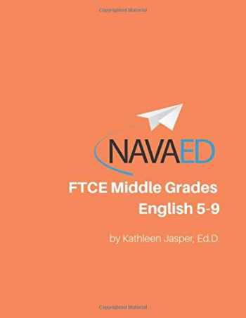 9781790580101-1790580102-FTCE Middle Grades English 5-9