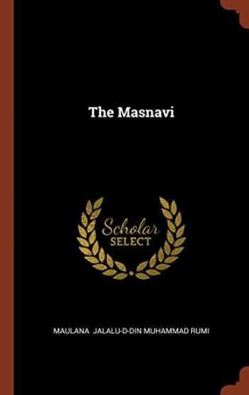 9781374988415-1374988413-The Masnavi