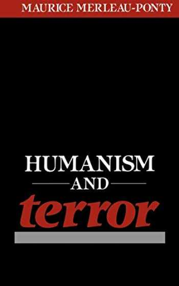 9780807002773-0807002771-Humanism and Terror: An Essay on the Communist Problem
