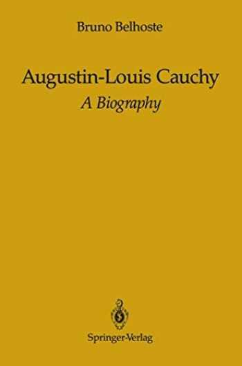 9780387972206-038797220X-Augustin-Louis Cauchy: A Biography