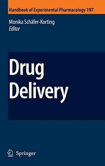 9783642004766-3642004768-Drug Delivery (Handbook of Experimental Pharmacology (197))
