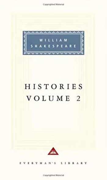 9780679436508-0679436502-Histories: Volume 2 (Everyman's Library)