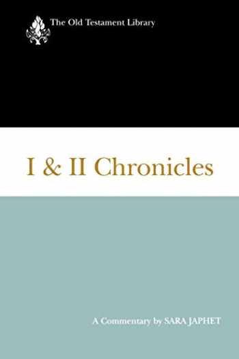 9780664226411-0664226418-I and II Chronicles: A Commentary (The Old Testament Library)