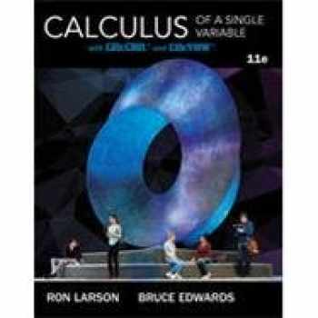 9781337286909-1337286907-Calculus of a Single Variable (AP Edition)