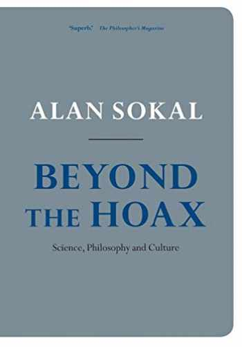 9780199561834-0199561834-Beyond the Hoax: Science, Philosophy and Culture