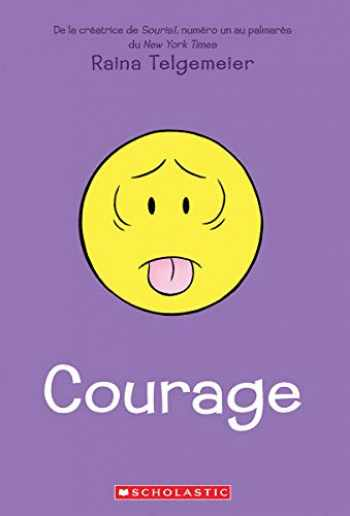 9781443177184-1443177180-Courage (French Edition)